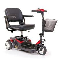 Buzzaround Lite 3-Wheeled Scooter