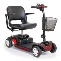 Buzzaround XL 4-Wheeled Scooter
