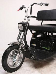 Mobility Scooter Sportster Handlebars