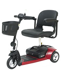 Go-Go Ultra Pro Travel Scooter