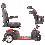 Ventura DLX 3-Wheel by Drive