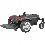 Titan Power Wheelchair by Drive