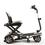 Go-Go Folding Mobility Scooter by Pride Mobility