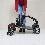Buzzaround XL 4-Wheel scooter by Golden Technologies