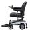 EZ-GO Deluxe Travel Power Chair by Merits