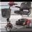 Buzzaround XLHD 3-Wheel by Golden Technologies