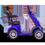 EW-72 Recreational Scooter from eWheels
