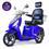 eWheels EW 36 recreational scooters