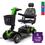 Buzzaround LX 4-Wheel scooter by Golden Technologies