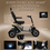 Wrangler All Terrain Recreational Mobility scooter by Pride Mobility