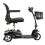 Pride Go-Go Ultra X Travel Mobility Scooter