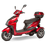EW 10 Sport Recreational 40 mile scooter from EWheels