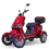 EW-75 Touring recreational Scooter by eWheels