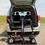 Pride BackPacker Plus Vehicle Lift For Scooters And Power Wheelchairs Alternate View