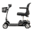 Pride Go-Go Ultra X 4-Wheel Travel Mobility Scooter