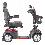 Drive Medical Ventura DLX 4-Wheel Full Size Mobility Scooter