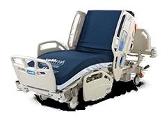 Deluxe Homecare Bed