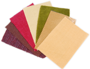 Lift Chair Swatches