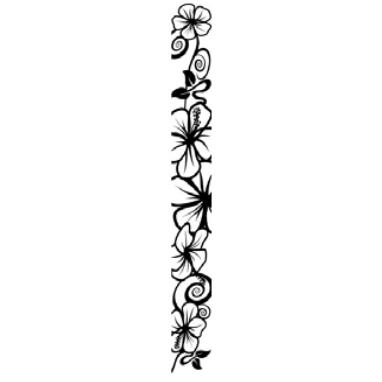 Tattooed: Aloha