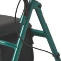 Green, Rollator