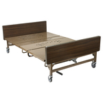 1000 lbs. Bariatric Full-Electric Bed