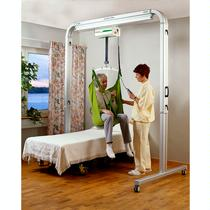 Liko Overhead Track Patient Lifts