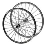 Newton Gravity Wheels (Pair)