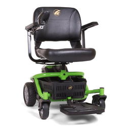 Travel/ Portable Power Wheelchair
