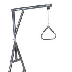 Trapezes and I.V. Poles
