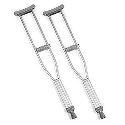 Standard Crutches