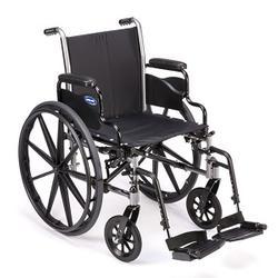Quick Ship Lightweight Wheelchairs