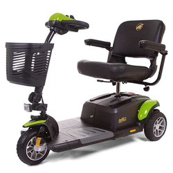 3 & 4 Wheel Portable Scooters