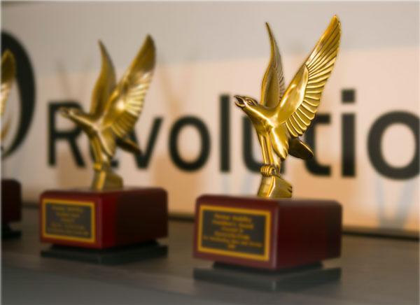 SpinLife Awards